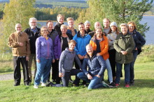 Uppfinningsrika startups tävlar på Umeå Tech Arena