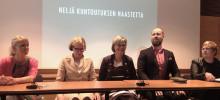 Kansalaisjärjestöt: Kuntoutus integroi sote-uudistuksen
