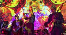 THE CHOCOLATE WATCHBAND: Sixties' Garage-Psych Legends Return With New Album