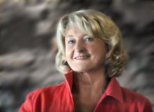 Karin Krog spiller på Rockheim