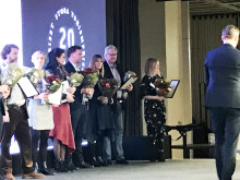Stora Turismpriset 2017 har fått en vinnare