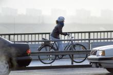 Fyra förlorade år för cykelsäkerheten…
