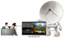 """Telekom Austria Group e ANTIK Telecom puntano su EUTELSAT 16A per la nuova piattaforma TV """"ANTIK Sat"""" in Slovacchia e Repubblica Ceca"""