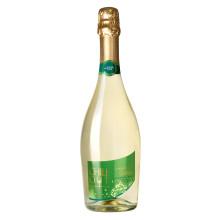 CHILL OUT Sparkling Fläder:  sommarens fräschaste alkoholfria mousserande vin