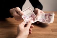 Storbolagens sena betalningar – ett gissel för småföretagare