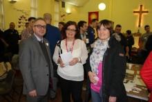 Community Networking Breakfast is Key to Building Partnerships