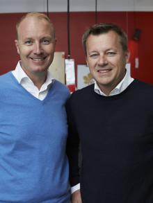 Jesper Brodin - new President & CEO of IKEA Group