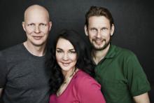 Sofias änglar startar insamling i kampen mot barncancer