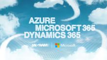 Halvdag i Microsofts moln med Ingram Micro Cloud 14/2