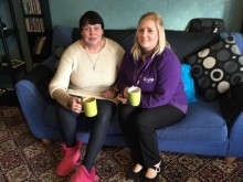 ​Sneyd Green stroke survivor backs Stroke Association's FAST message