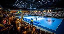 DEBATTINLÄGG HD: Arenans positiva effekter för det lokala föreningslivet
