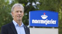 Bo Rasmussen är utsedd till vd för Svensk Mjölk.