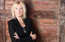 Anneli Fällman är ny kultur- och fritidsdirektör i Huddinge