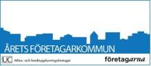 Störst tillväxt i Pajala – Årets Företagarkommun 2013