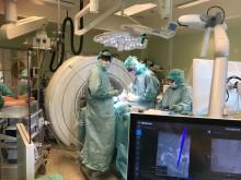 """""""En medicinsk revolution inom ortopedin – nu på USÖ"""""""