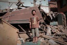 Nepal: Nothilfe allein genügt nicht / SOS-Kinderdörfer planen Wiederaufbau