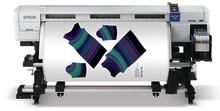 Epson demonstreert innovatieve textielprint tijdens FESPA
