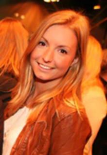 Cecilie Moxheim