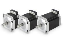 New Stepper Motor Series from Nanotec