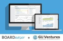 Boardeaser och GU Ventures inleder samarbete
