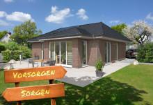 Kluge Ruhestandsplanung: Eigenheim als sichere private Altersvorsorge