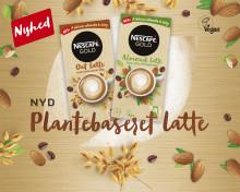 Nu kommer plantebaseret instant kaffe til Danmark