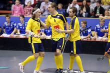 Sveriges trupp till U19-VM