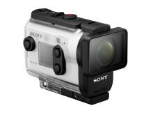 Sony introduceert FDR-X3000R: de eerste actiecamera met 'B.O.SS' beeldstabilisatie