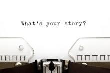 Storytelling i e-handeln, del 1