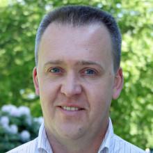 Ronnie Johansson