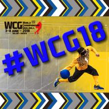 Dags för IBSA Goalball World Championship 2018