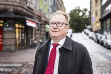 Liki 20 vuotta toimitusjohtana työskennellyt Jarmo Hyvönen on mukana monissa luottamustoimissa