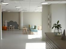Ny stor tandvårdsklinik centralt i Malmö