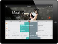Startschuss für die Beta-Version von Magine in Deutschland