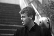 Musica Vitae med solist Alvi Joensen, diplomand & Jon Gjesme, dirigent, på Palladium Malmö 30 maj