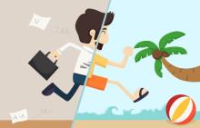 Har du löst bemanningen inför sommaren?