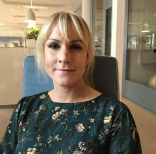 Jeanette Thörnkrantz Madsen ny analyschef på BoKlok