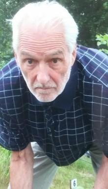 Missing: Peter Kerevan