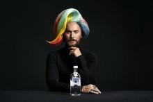 "Modeikonen Fredrik Robertsson blir ""Equality Ambassador"" för Absolut"