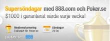 Över 100 000 kr i mervärde på Poker.se