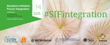 GU Ventures welcomes you to SIF Integration