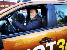 Invitasjon: Se Märtha Louise i ryggekonkurranse mot noen av Norges beste