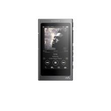Το νέο NW-A35 Walkman® συνδυάζει το στυλ με την τεχνολογία Hi-Res Audio