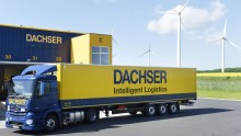 Dachsers vekst er i medvind