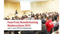 FeuerTrutz Brandschutztag Niedersachsen 2019