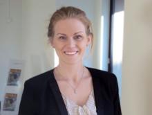 Anna Volby ny affärsutvecklare på Science Park