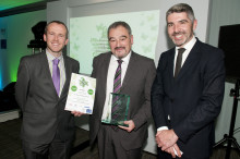 Creative thought and sustainable action recognised at Social Enterprise awards ceremony