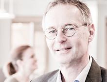 Håkan Berg ny styrelseordförande i Transcendent Group