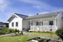 Villa Kobbskär - En av A-hus mest populära villor bland förstagångsbyggare