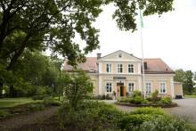 Mattias Stjernström startar upp ny verksamhet i Rothoffsvillan